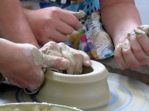 Грънчарство и керамика